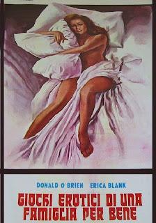 Thrilling Story 1975 Giochi erotici di una famiglia per bene
