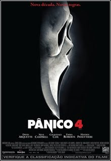 Panico 4 - Legendado