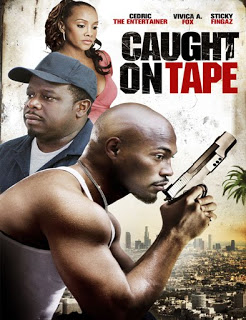 Ver Caught on Tape Online Gratis Película Completa (2013)