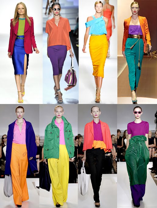 color blocking  - fashionistarchitect