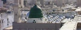 يارب نفسي أزور المسجد النبوي