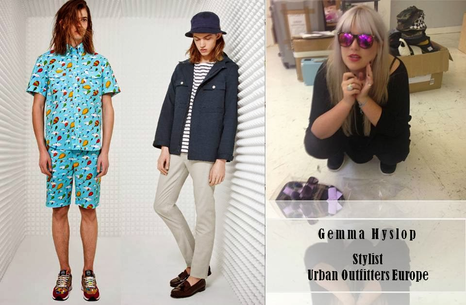 Exclusive Interview with Gemma Hyslop, <i>Stylist of Urban Outfitters Europe</i