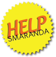 SMARANDA IS BEATING LUNG CANCER