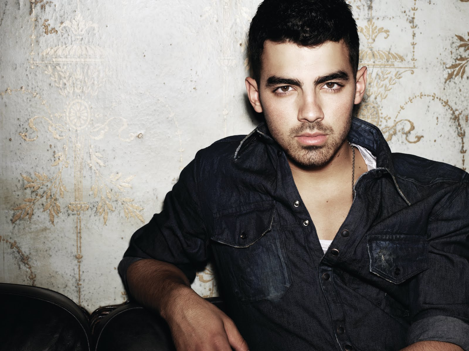 Consider, that joe jonas asian face