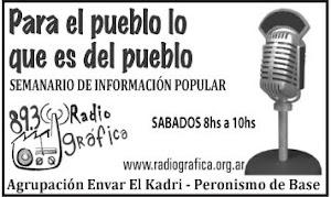 PROGRAMA DE RADIO , para la COMUNA 4