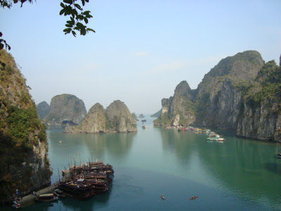 Bahia de Halong