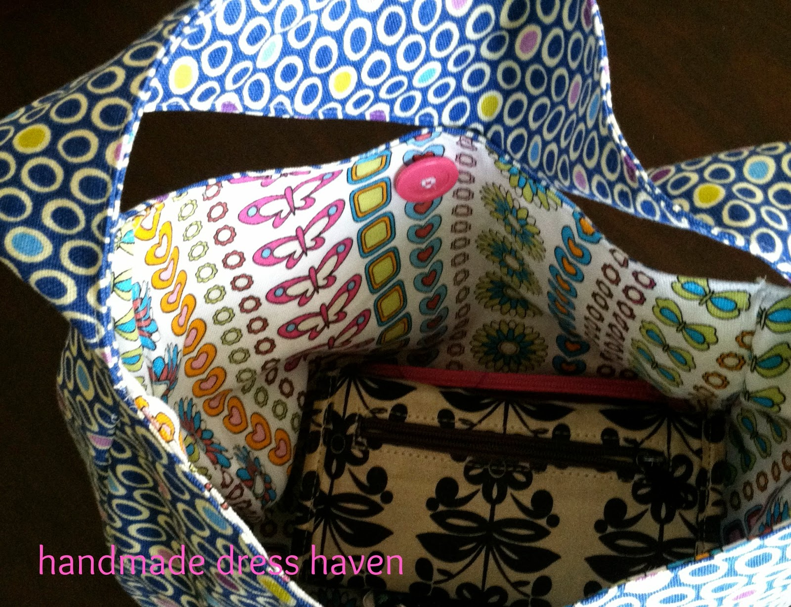 handmade purse pattern
