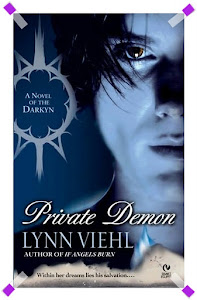 Darkin 02 - Demônio Privado