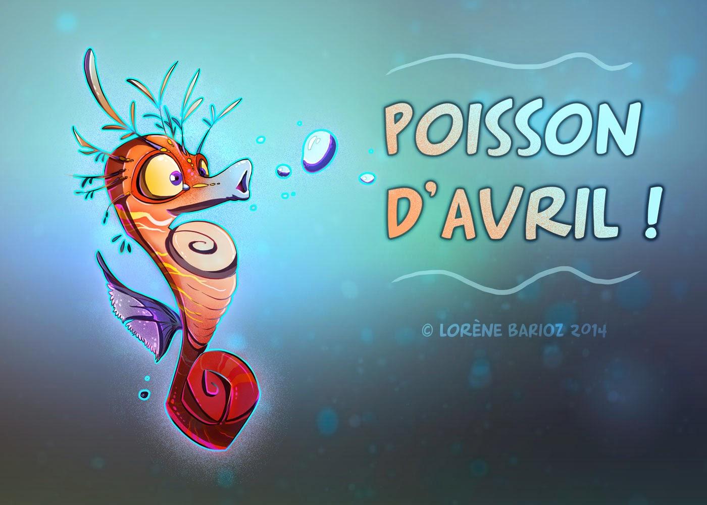 Dragibuz blog poisson d 39 avril - Paques 2014 quel jour ...