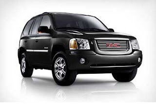 GMC Envoy Wallpapers