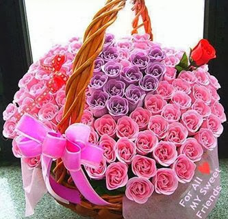 Good morning for all my sweet friends