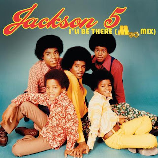 Canzoni Travisate: I'll be There, Jackson 5