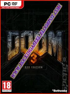doom 3 bfg edition for pc