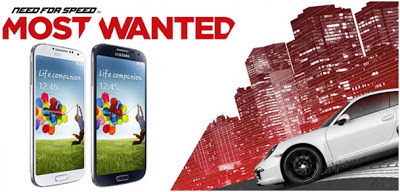 Need for Speed™ Most Wanted .APK 1.5.01 (samsung edition) Android [Full] [Gratis]