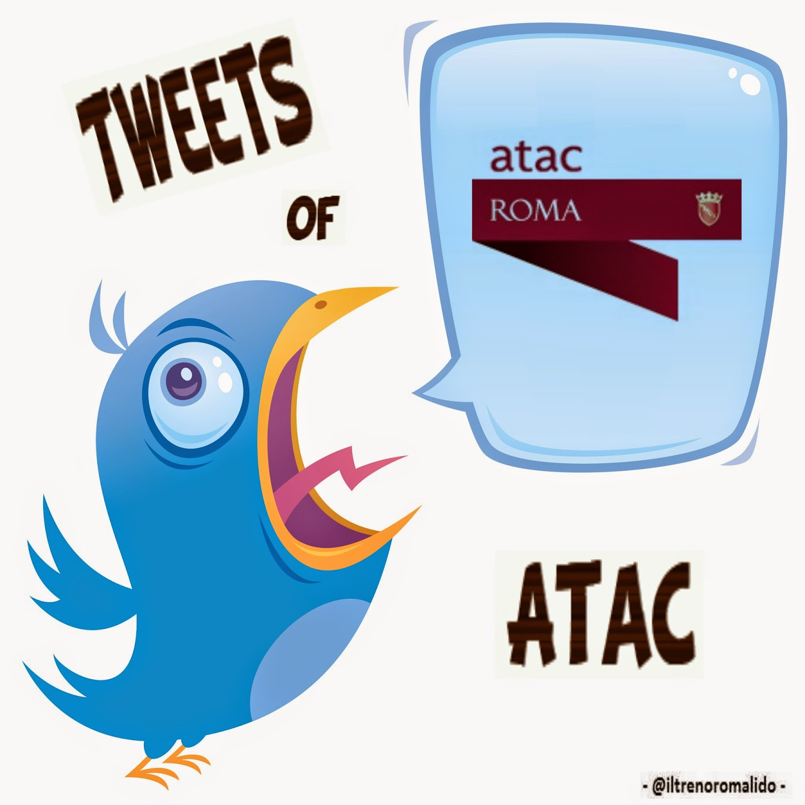 Tweets of Atac