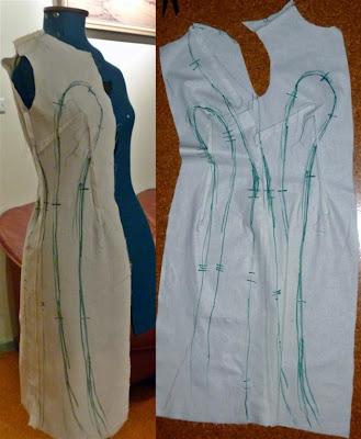 pattern magic tessuti