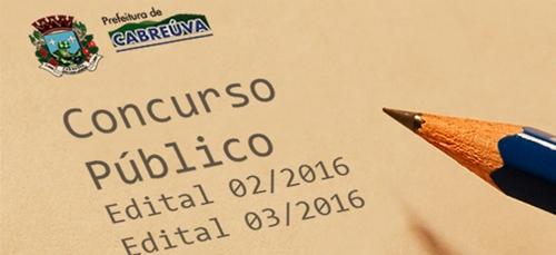 Apostila Concurso Prefeitura de Cabreúva SP 2017