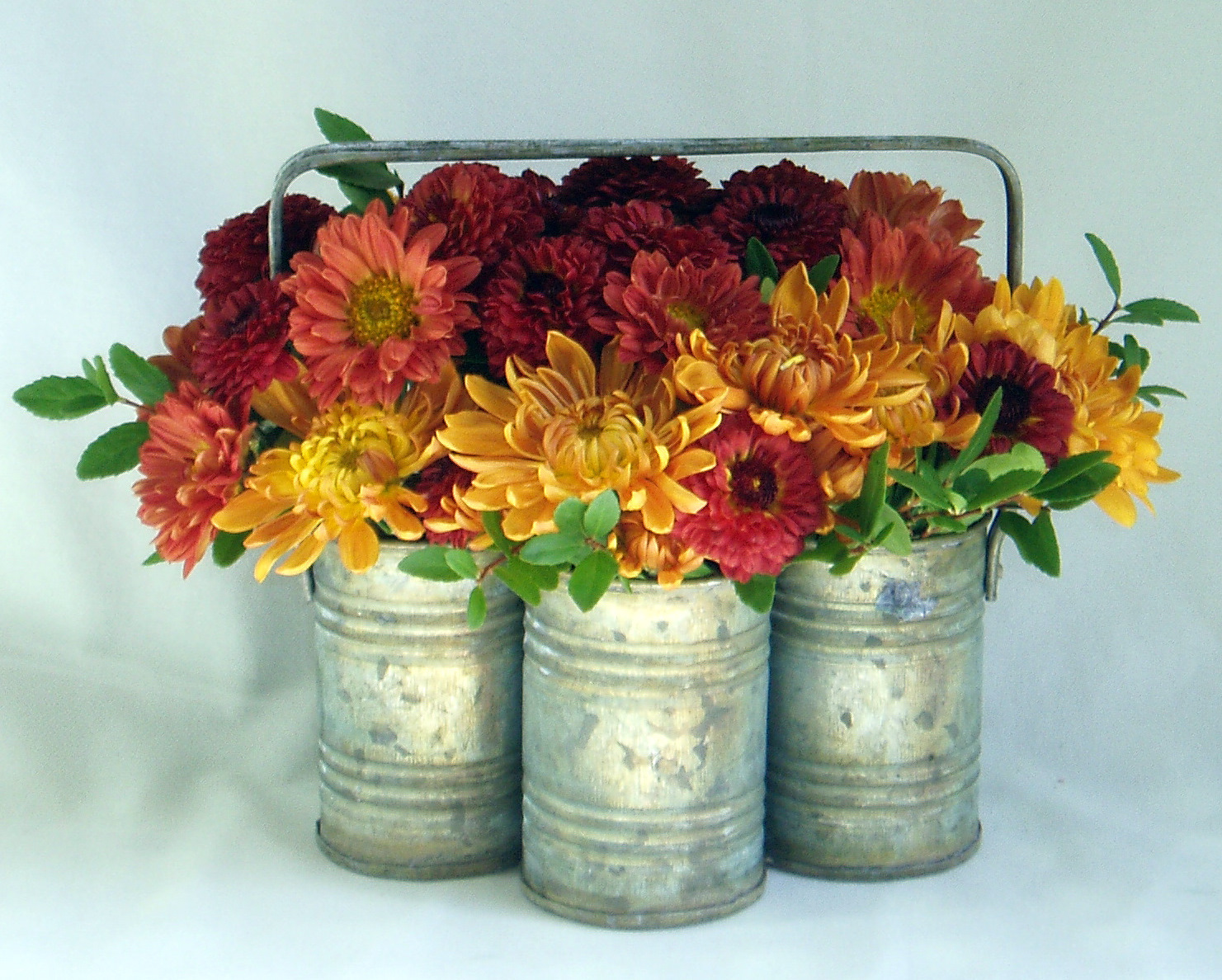 Artistry in Bloom s Blog Fabulous Fall Flowers in Victoria BC by Artistr
