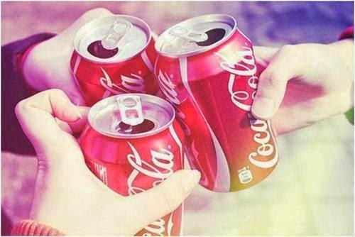 ~La bebida que siempre nos ha acompañado ~