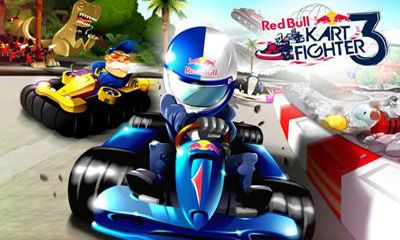 Red Bull Kart Fighter 3 free
