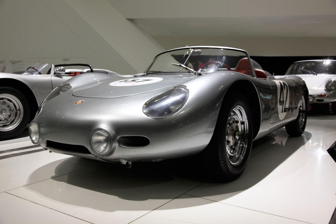 Porsche Rs60 Spyder >> 1960 Porsche 718 RS60 Spyder | PrimierAuto