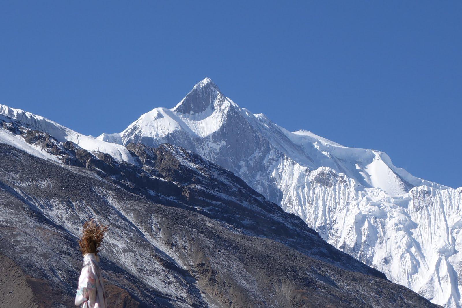 Tour Annapurnas