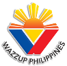 Wazzup Philippines?