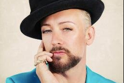 Boy George No To Celebrity Big Brother