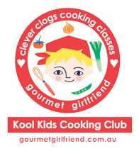 KOOL KIDS COOKING CLUB