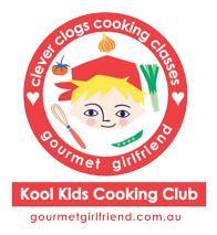 KOOL KIDS COOKING CLUB