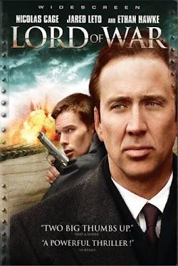 Trùm Chiến Tranh - Lord Of War (2005) Poster