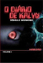 O Diário de Kalyn - Volume 1