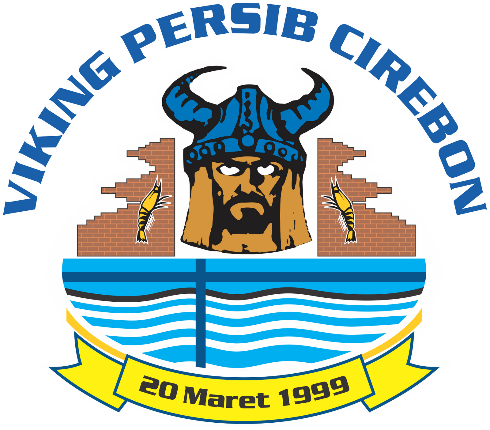 viking is the name of persib bandung soccer association supp
