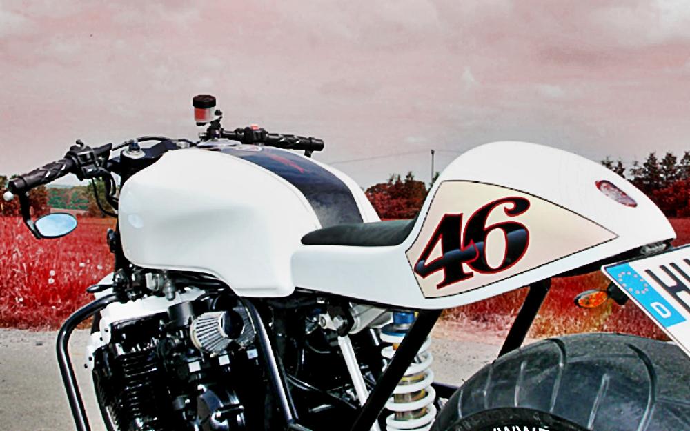 CBX 1050 Café Racer 03