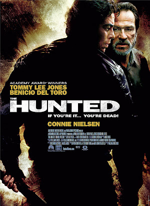 Pemain The Hunted