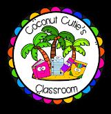 Coconut Cutie's Classroom
