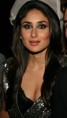 Kareena Kapoor without Any Clothes