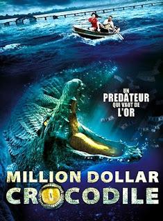 Croczilla – Million Dollar Crocodile