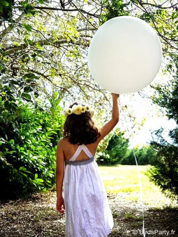 Gros Ballons Géants en Latex Mariage Anniversaire Baby Shower