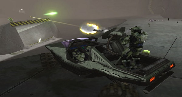 Halo 2 Free Download PC Game