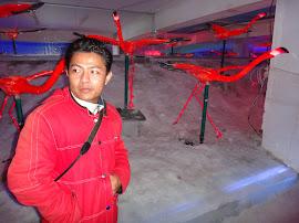 JOM MASUK SNOW WALK