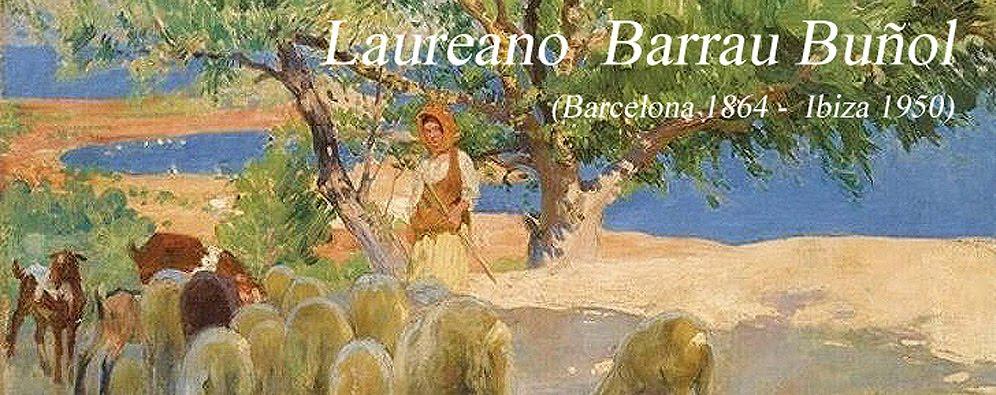 Laureano Barrau Buñol