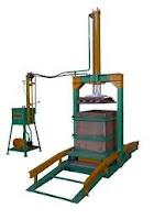 mesin hidrolik