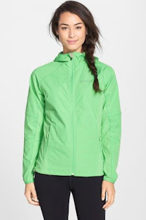 Columbia 'Sweet as Softshell' Hooded Jacket