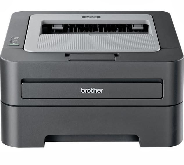 Brother 2240d Printer Driver