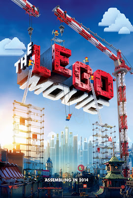 The Lego Movie official teaser poster
