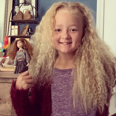 Abigail (9 years)