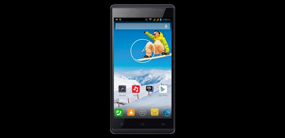 Harga Dan Spesifikasi Evercoss A80A, Ponsel Octa Core Murah