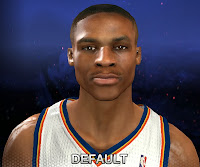 Default 2K CF Preview