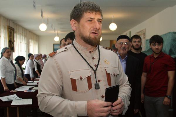 Кадыров заявил о создании исламского банка в Чечне